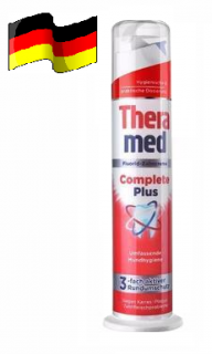 Thera Med Complete Plus - zubní pasta